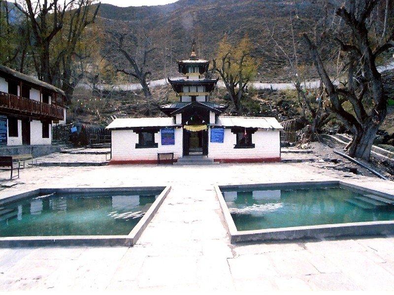 Muktinath,Pashupatinath, Janakpur Tour ( 8 days)