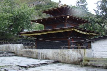 Short Muktinath Temple Tour ( 3 days)