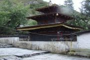 Muktinath Temple Tour by Jeep 6 days