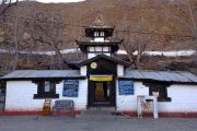 Pokhra to Muktinath Jeep Tours -2 days